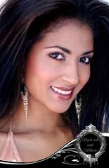 Miss SA 2003, businesswoman - Joan Ramagoshi (Madibeng)