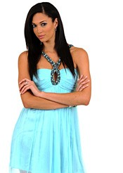 Me Tatum Keshwar, Miss SA 2008. Picture from miss SA website