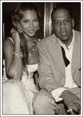 Beyonce Knowles married Jay-Z