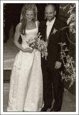 Brooke Shields married Andre Agassi