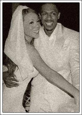 Mariah Carey married Nick Cannon