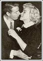 Marilyn Monroe married Joe Dimaggio
