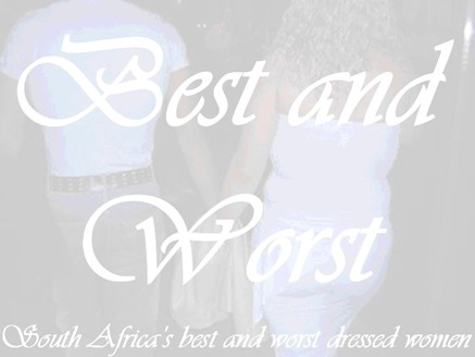 "This is the background image of all the ""SA Best and Worst Dressed Women"" pages."