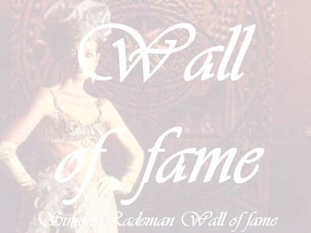 "This is the background image of all the ""Wall of fame"" pages."